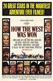 How the West Was Won Henry Fonda