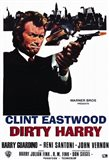 Dirty Harry Clint Eastwood