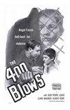 400 Blows - B&W