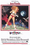 Barbarella On the Moon