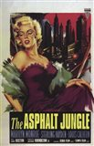 Asphalt Jungle, c.1950 - style A