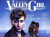 Valley Girl Nicolas Cage