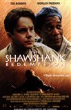 The Shawshank Redemption Robbins and Freeman