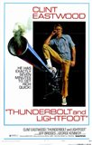 Thunderbolt and Lightfoot Clint Eastwood