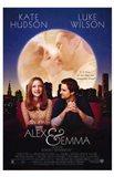 Alex and Emma