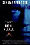 Total Recall Arnold Schwarzenegger