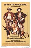 Butch Cassidy and the Sundance Kid Beige