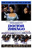 Doctor Zhivago with Horse Scene