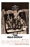 The Wild Bunch - B&W
