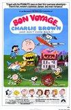 Bon Voyage Charlie Brown