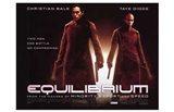 Equilibrium Christian Bale