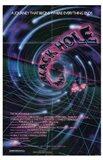 The Black Hole Psychodelic