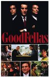 Goodfellas - scenes