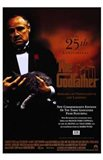 The Godfather 25 Anniversary