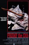 Friday the 13th Sean Cunningham