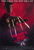 Freddy's Dead Final Nightmare Freddy Krueger