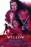 Willow - characters