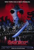Friday the 13Th Part 8 Jason Takes Manha