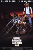 Harley Davidson and Marlboro Man Don Johnson