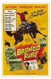Bronco Fury