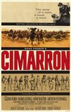 Cimarron With Glenn Ford