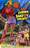 Hot Summer in Barefoot Country