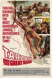 Tarzan and the Great River, c.1967 - style A