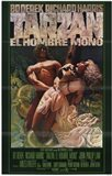 Tarzan, The Ape Man, c.1981 (Spanish) - style A