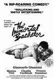 Immortal Bachelor