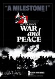 War and Peace - A Milestone
