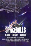 Spaceballs Brooks Candis Moranis