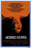 Altered States William Hurt