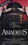 Amadeus Movie of the Year