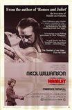 Hamlet - love story