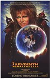 Labyrinth - crystal ball