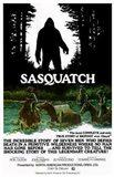 Sasquatch  the Legend of Bigfoot