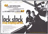 Lock Stock and 2 Smoking Barrels British Film