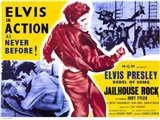 Jailhouse Rock Elvis in Action as Never Before