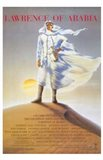 Lawrence of Arabia Sand Dune