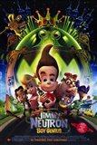 Jimmy Neutron: Boy Genius Film