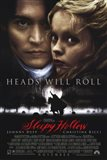 Sleepy Hollow Johnny Depp