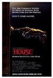 House - Horror has found a new home
