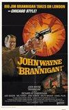 Brannigan John Wayne