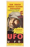 Unidentified Flying Objects: The True Story