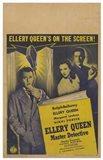 Ellery Queen  Master Detective