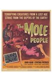The Mole People Creatures From A Lost Age