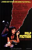 Pulp Fiction Definition