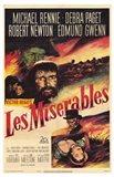 Les Miserables Michael Rennie