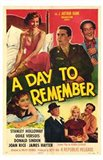 A Day to Remember - Movie Poster