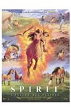 Spirit: Stallion of the Cimarron - scenes